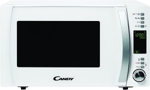 four micro ondes pas cher Candy Cmxg25Dcw