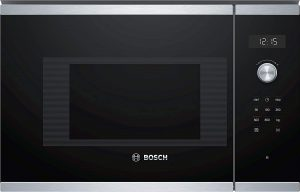 four micro ondes Bosch BFL524MS0