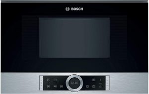 four micro ondes Bosch BFL634GS1