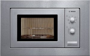 four micro ondes Bosch HMT72G650
