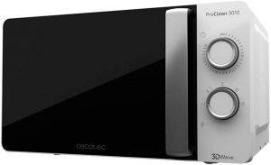 Fours micro ondes Cecotec ProClean 3010