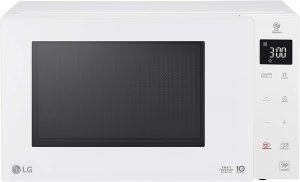 four micro ondes LG MH6535GDH