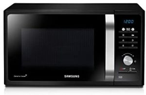 four micro ondes Samsung MS23F301TAK