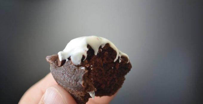 Gâteau chocolat micro ondes
