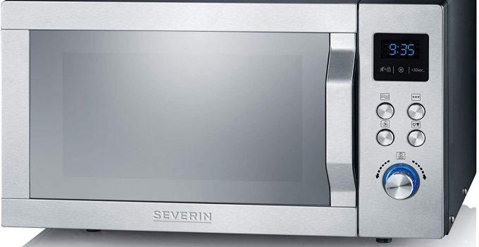 SEVERIN MW 7755