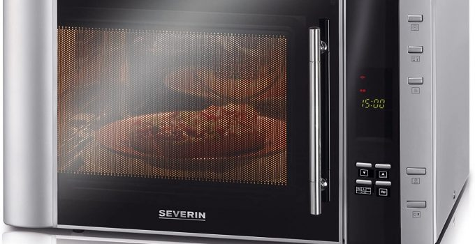 Severin MW 7825